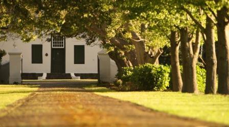 La Motte Museum, Cape Town