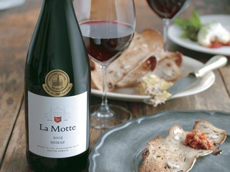 La Motte Wine Estate Shiraz