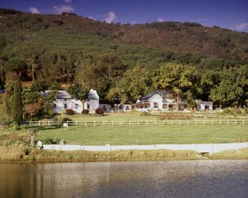 The Farm Complex