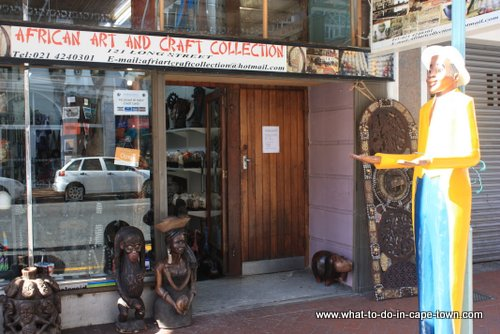 Long Street, Cape Town Culture, Cape Town Activities, Cape Town