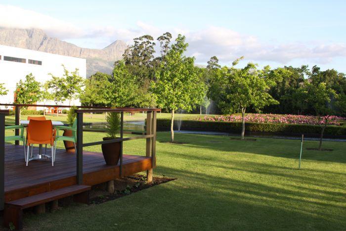 Lourensford Estate, Stellenbosch Wine Route, Cape Town