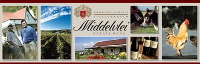 Middelvlei Farm