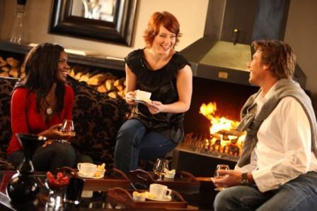 Nederburg Brandy Tasting, Western Cape Brandy Route