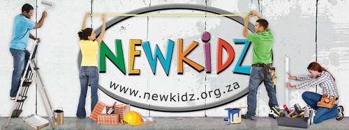Newkidz, Volunteer in Cape Town