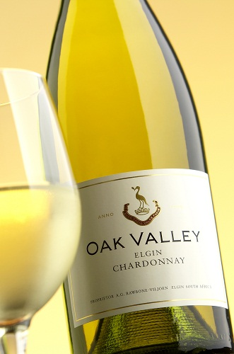 Oak Valley Wines, Elgin Wine Route