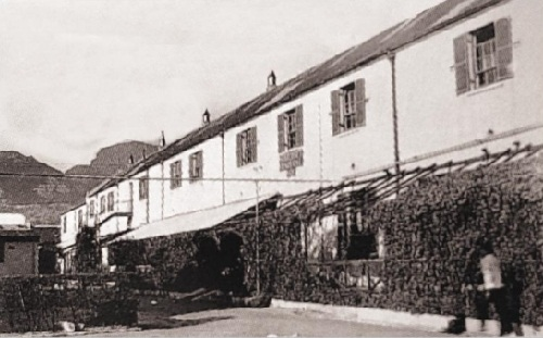 The Old Somerset Hospital, Cape Medical Museum
