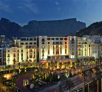 One and Only Resort, Cape Town Hotels, Cape Town