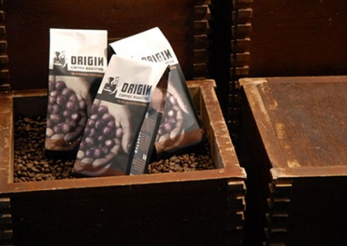 Cape Town Coffee Shops - Origen Coffee Roasting