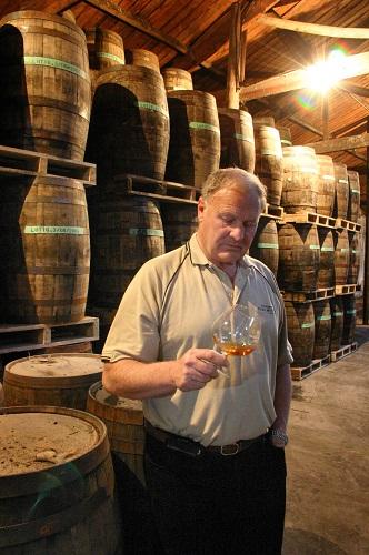 Oude Molen Distillery, Elgin Wine Route