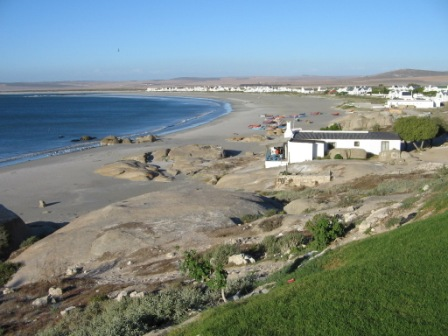 Paternoster, Cape Town