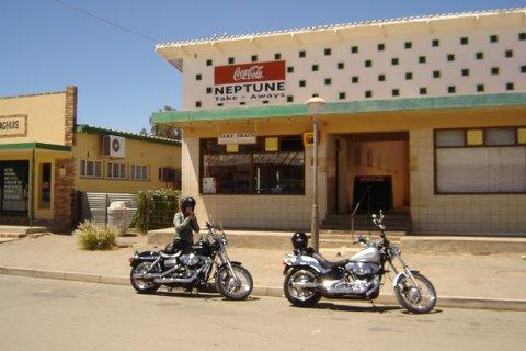 Trip to Loeriesfontein