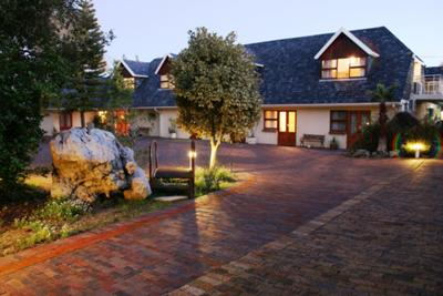 Ruslamere Guest House, Spa & Conference Centre
