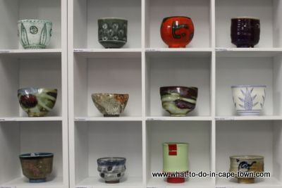 Clay Museum, Rust en Vrede Art Gallery and Clay Museum, Cape Town Museum, Cape Town