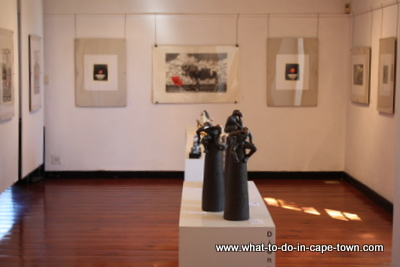 Exhibition, Rust en Vrede Art Gallery and Clay Museum, Cape Town Art, Cape Town