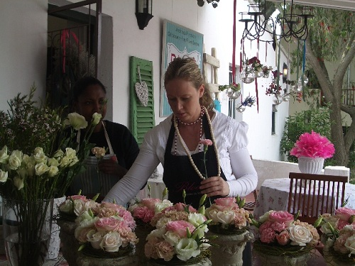 Bloom Flower Studio, Rust en Vrede Art Gallery and Clay Museum, Cape Town Museum, Cape Town