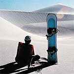 Cape Town Sandboarding, Cape Town Activities