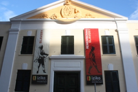 Slave Lodge, Cape Town Museums, Cape Town