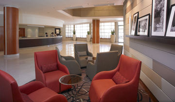 Southern Sun Waterfront Hotel, Cape Town Hotels