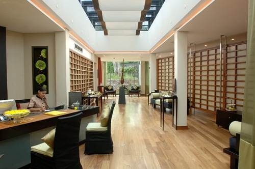 Cape Town Spas and Wellness Centres - Angsana Spa