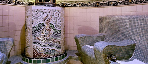 Cape Town Spas and Wellness Centres - Arabella Spa