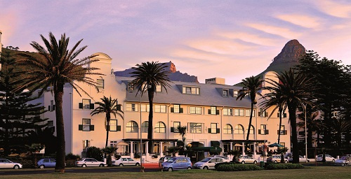 Cape Town Spas and Wellness Centres - Ginkgo Spa at The Mansions