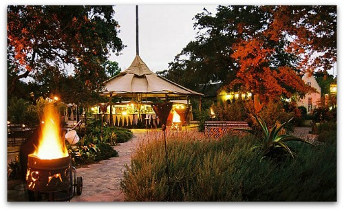 Spier Estate Hotel, Cape Town