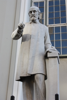 Andrew Murray, Cape Town Statues