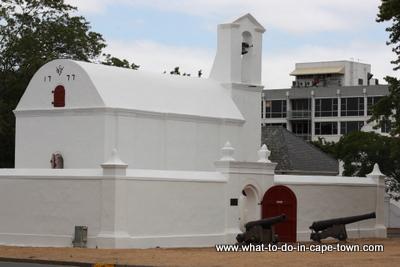Cape Town Tours, Cape Town