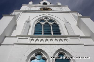 Moederkerk, Stellenbosch