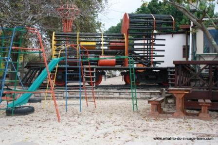 Stodels Nursery, Cape Town Kids