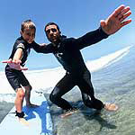 Cape Town Surfing School