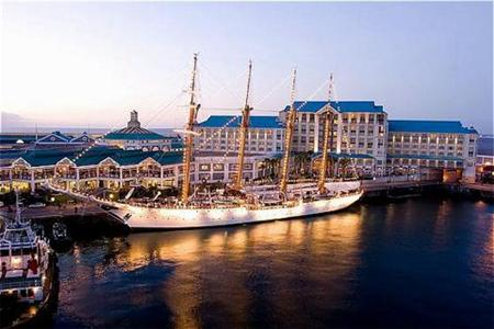 Table Bay Hotel, Cape Town Hotels, Cape Town