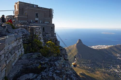 Two days in Cape Town - Ideas for activities and trips