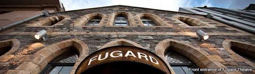 Cape Town Theatre venues - Fugard Theatre