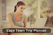 Cape Town Travel Guide and Trip Planner
