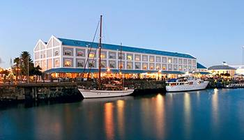 Victoria & Alfred Hotel, Cape Town Hotels, Cape Town