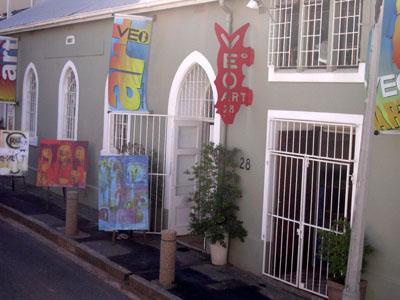 VEO Gallery