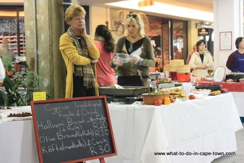 Village Market at Cape Quarter, Cape Town Markets