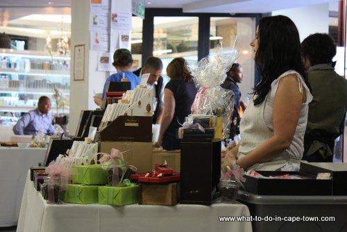 Village Market @ Cape Quarter, Cape Town Markets, Cape Town