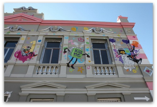 Charlys Bakery, Cape Town