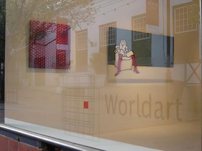 World Art Gallery, Cape Town Art, Cape Town