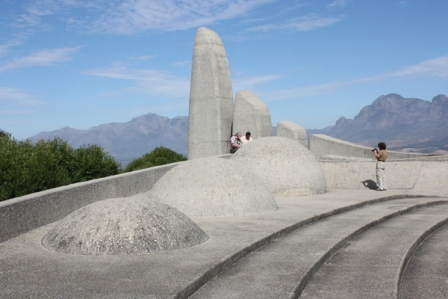Afrikaans Language Monument