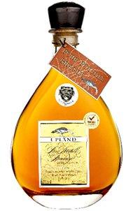 Upland Brandy, Western Cape Brandy Route