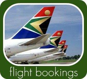 Cape Town Flights, Cape Town