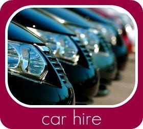 Cape Town Car Hire, Cape Town Car Rental