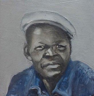 Gerald Tabata