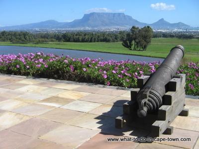 De Grendel Wine Estate, Durbanville Wine Route