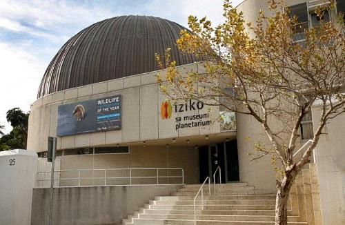Iziko Planetarium, Cape Town