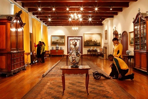 William Fehr Collection at The Castle of Good Hope