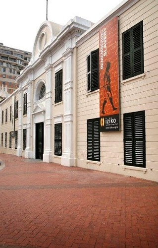Slave Lodge Museum, Cape Town Museums, Cape Town